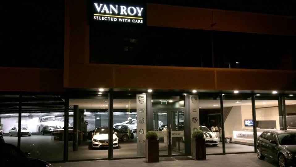 van-roy-eindhoven-pand