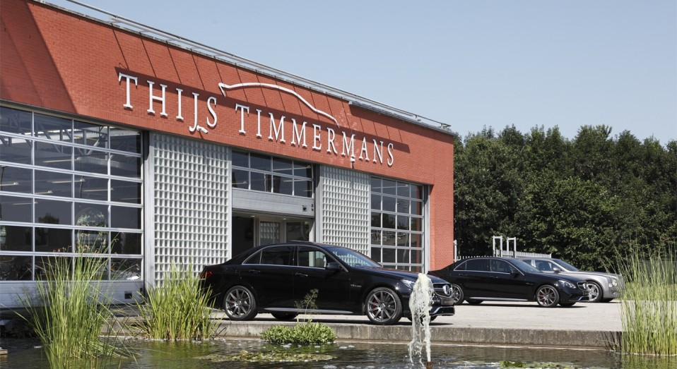 Thijs Timmermans Luxcar