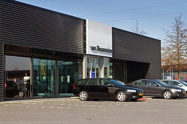 Fonkelnieuw Autobedrijven   Luxcar   Bekijk de partners van Luxcar MW-56