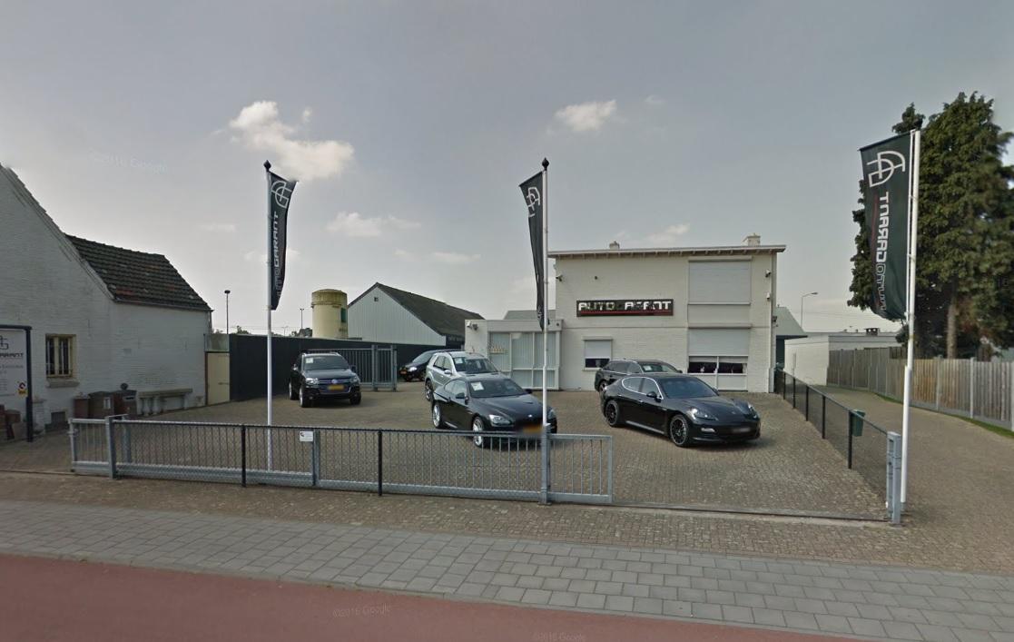 Fonkelnieuw Autobedrijven   Luxcar   Bekijk de partners van Luxcar YT-95